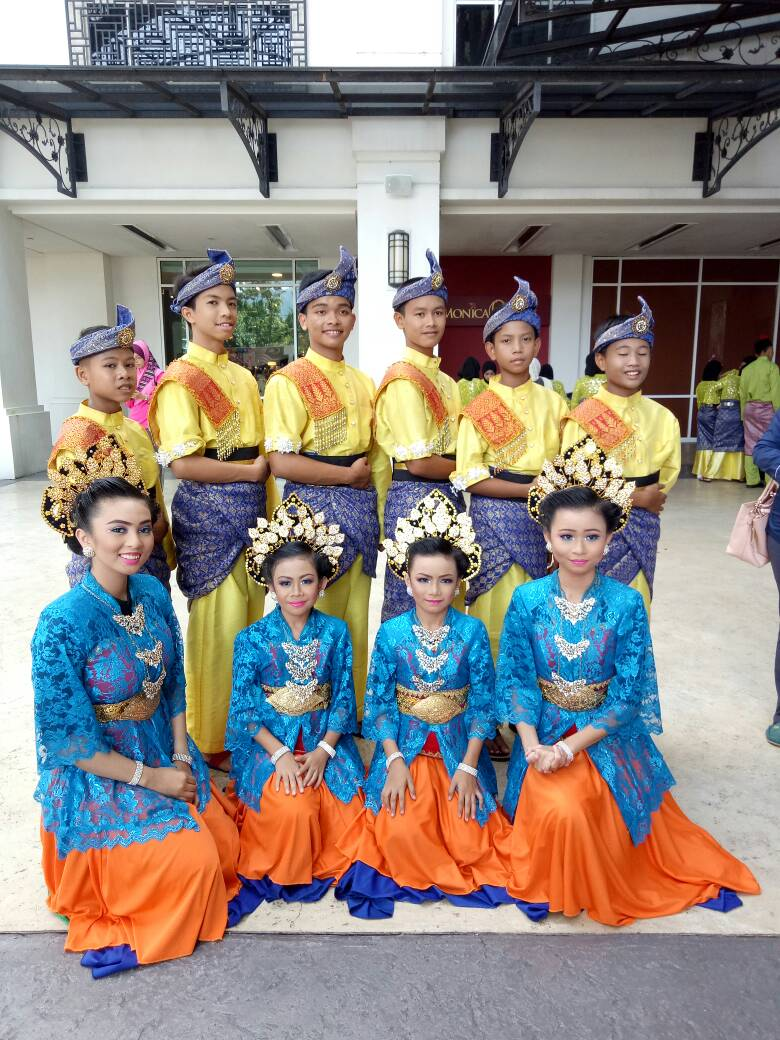 MALAYSIA A - Selangor - Selangor Education Heritage Culture Group (Ministry Of Education Malaysia)