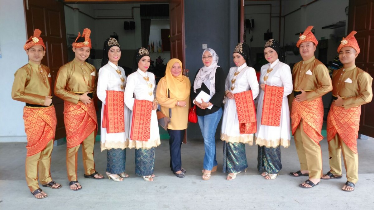 MALAYSIA B - Selangor - Selangor Education Heritage Culture Group (Ministry Of Education Malaysia)